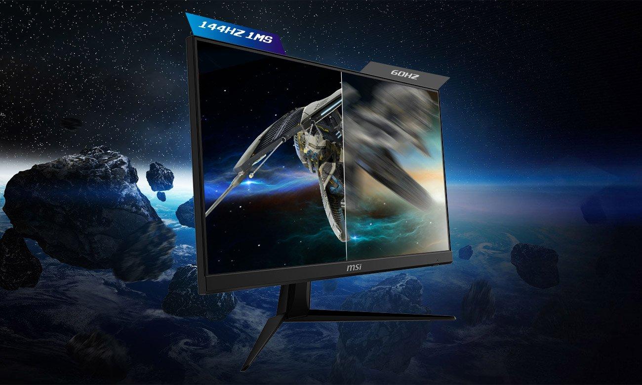 Monitor gamingowy MSI Optix G241