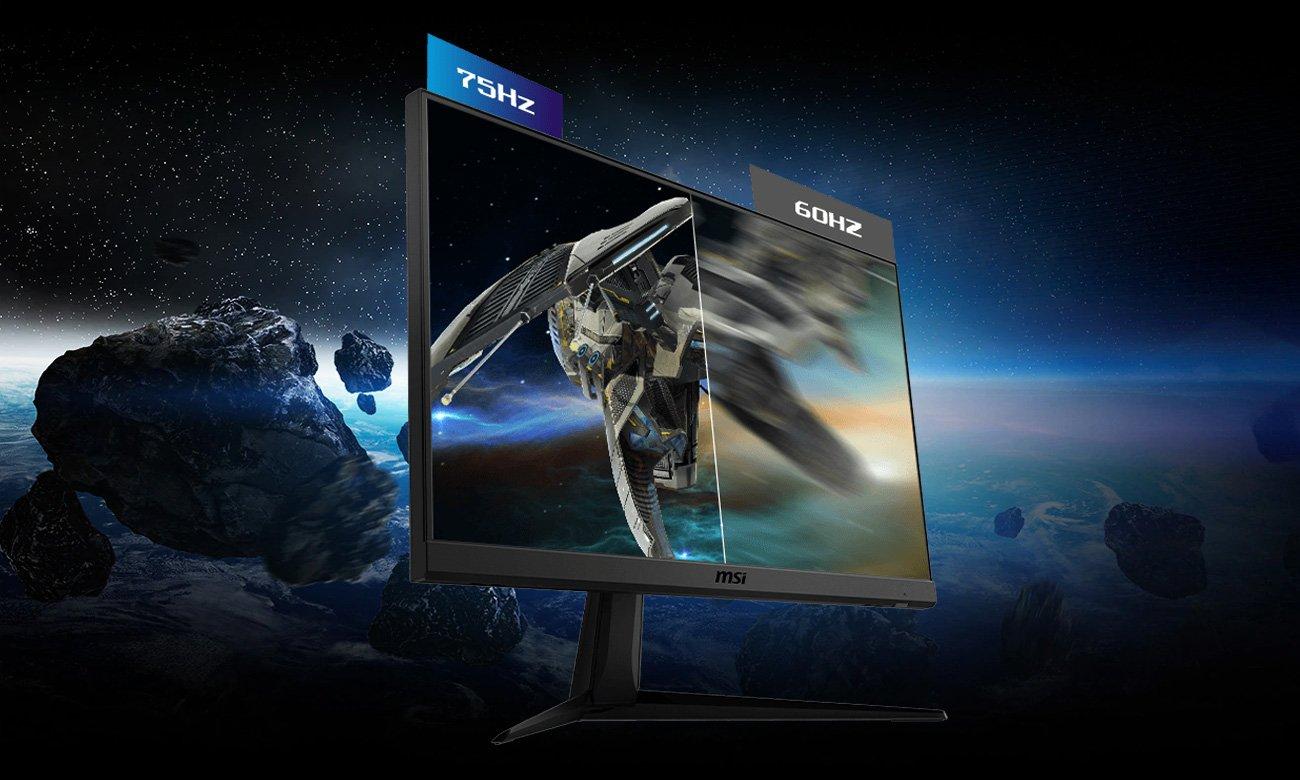 Monitor dla graczy MSI Optix G241V
