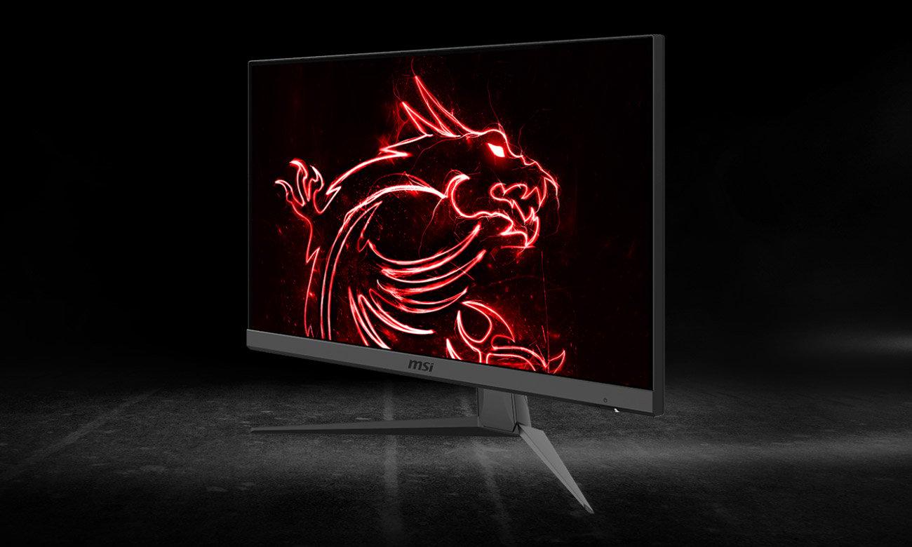 Monitor dla graczy MSI Optix G242