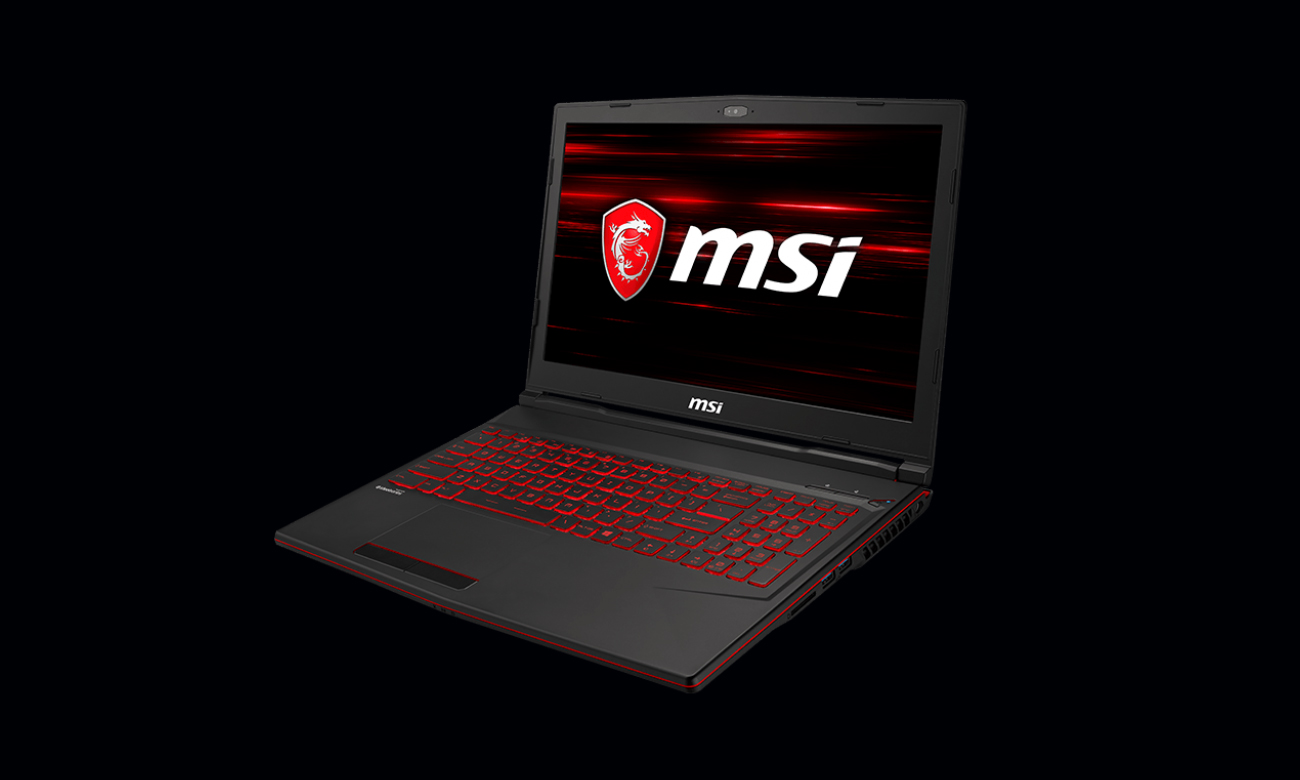 Laptop MSI GL63