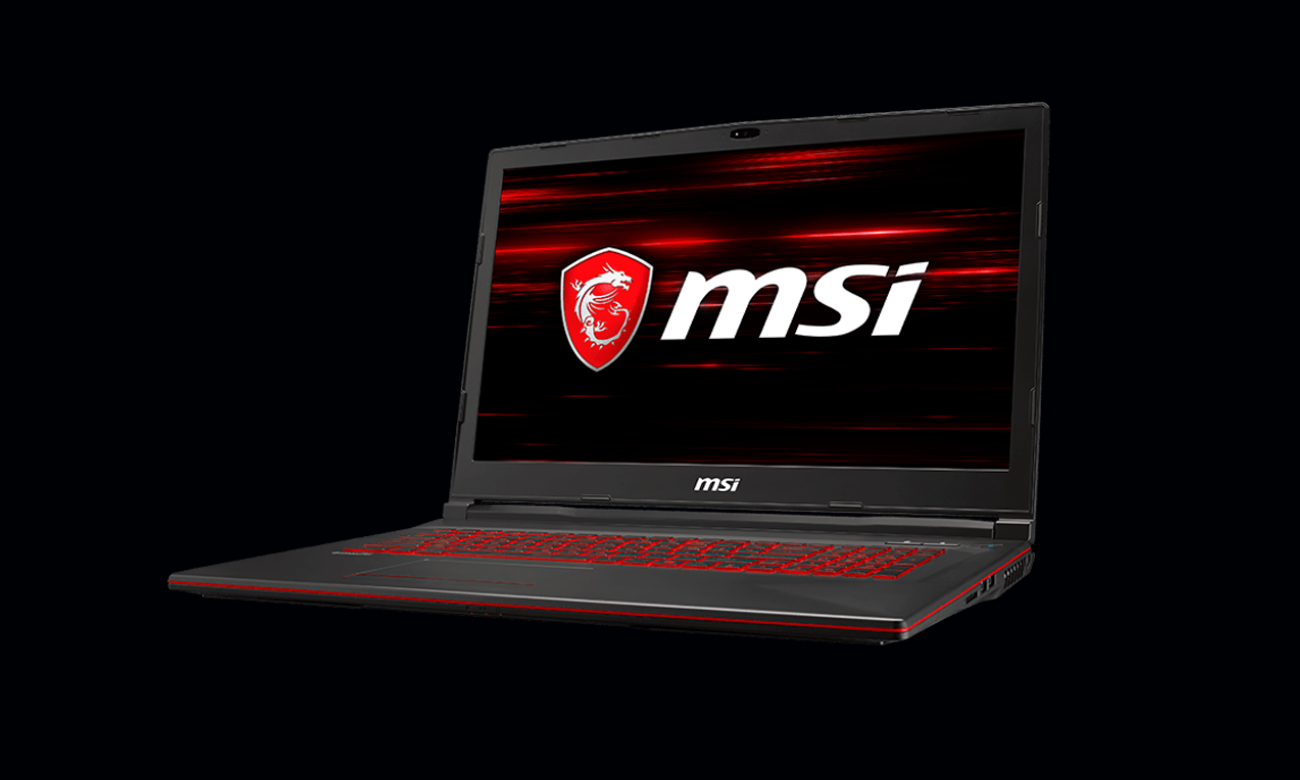 Laptop MSI GL73
