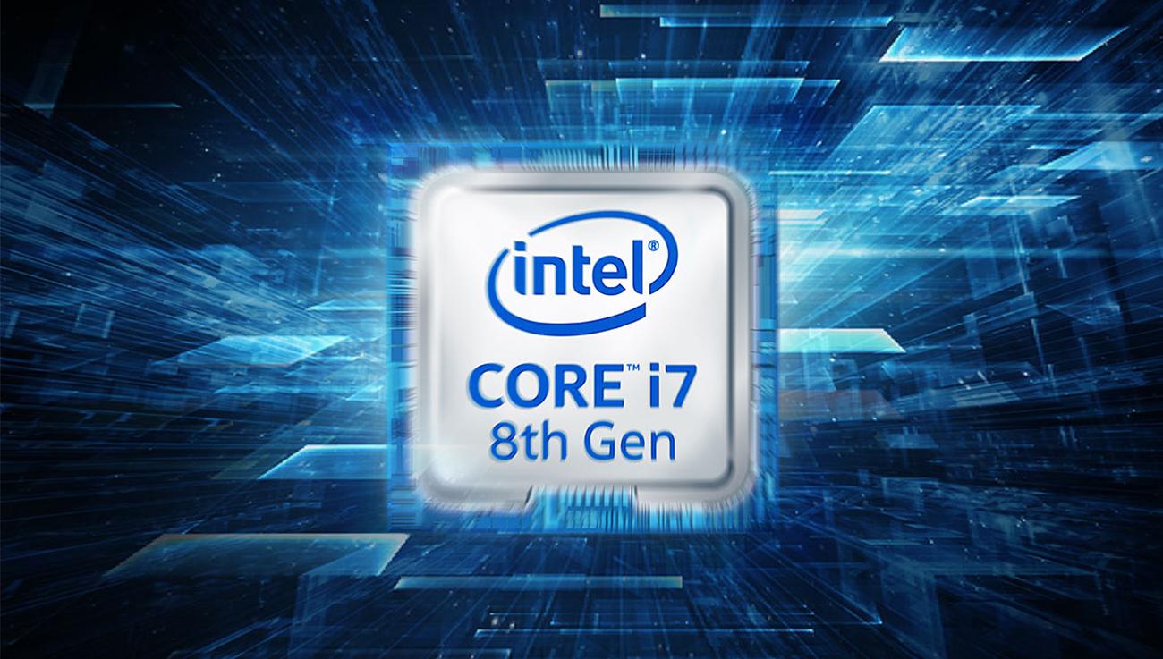 MSI GP63 Leopard 8RD Procesor Intel Core i7 8-ej generacji