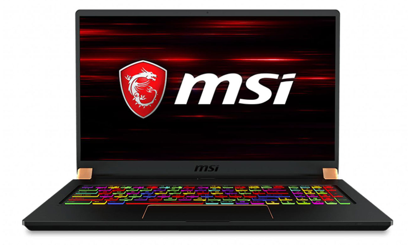 Laptop MSI GS75