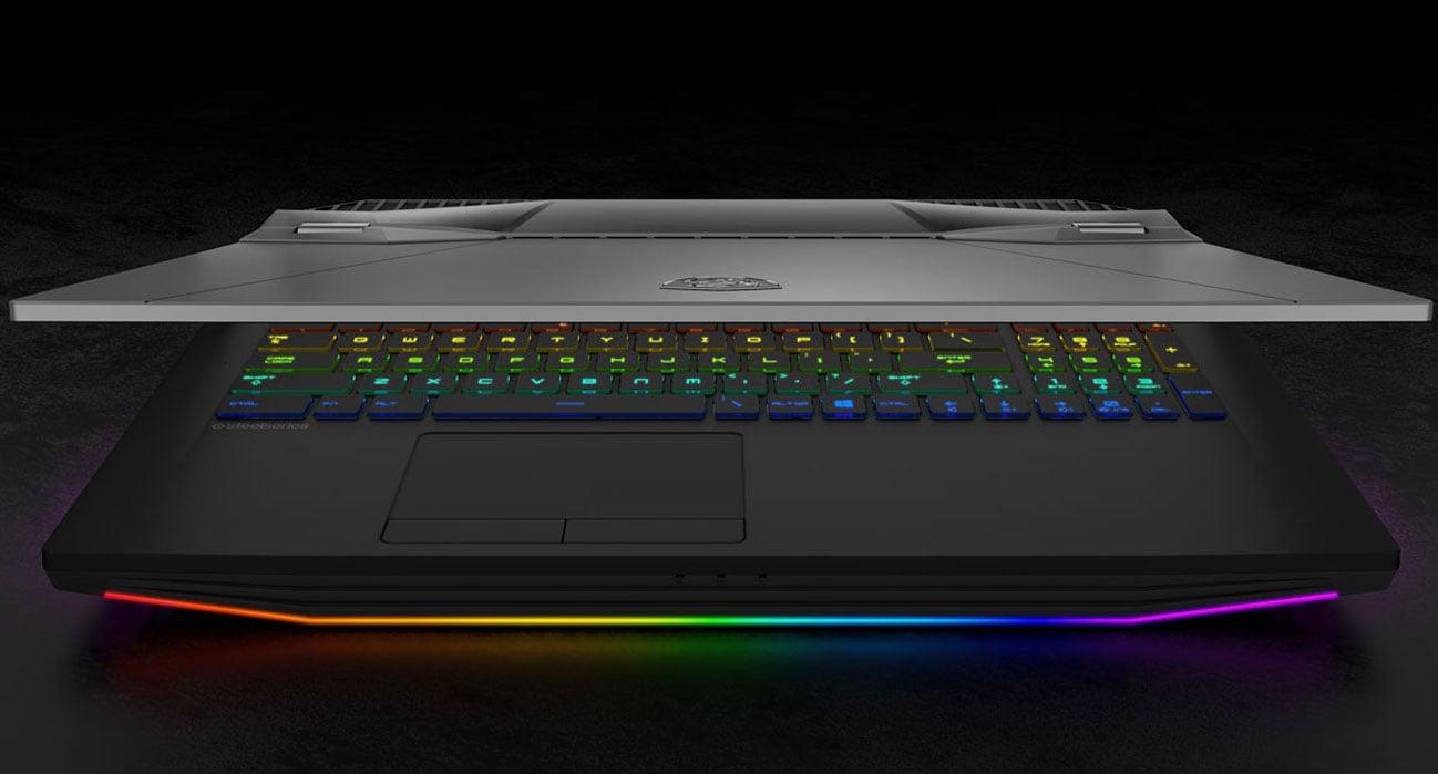 RGB Mystic Light подсветка