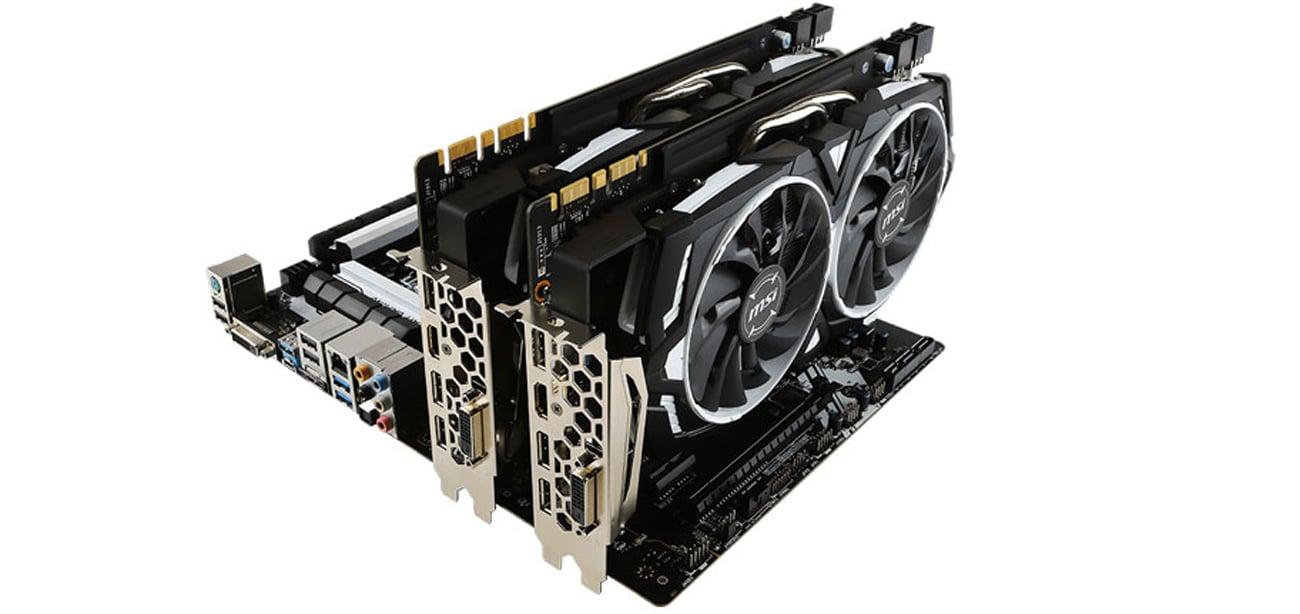Multi-GPU