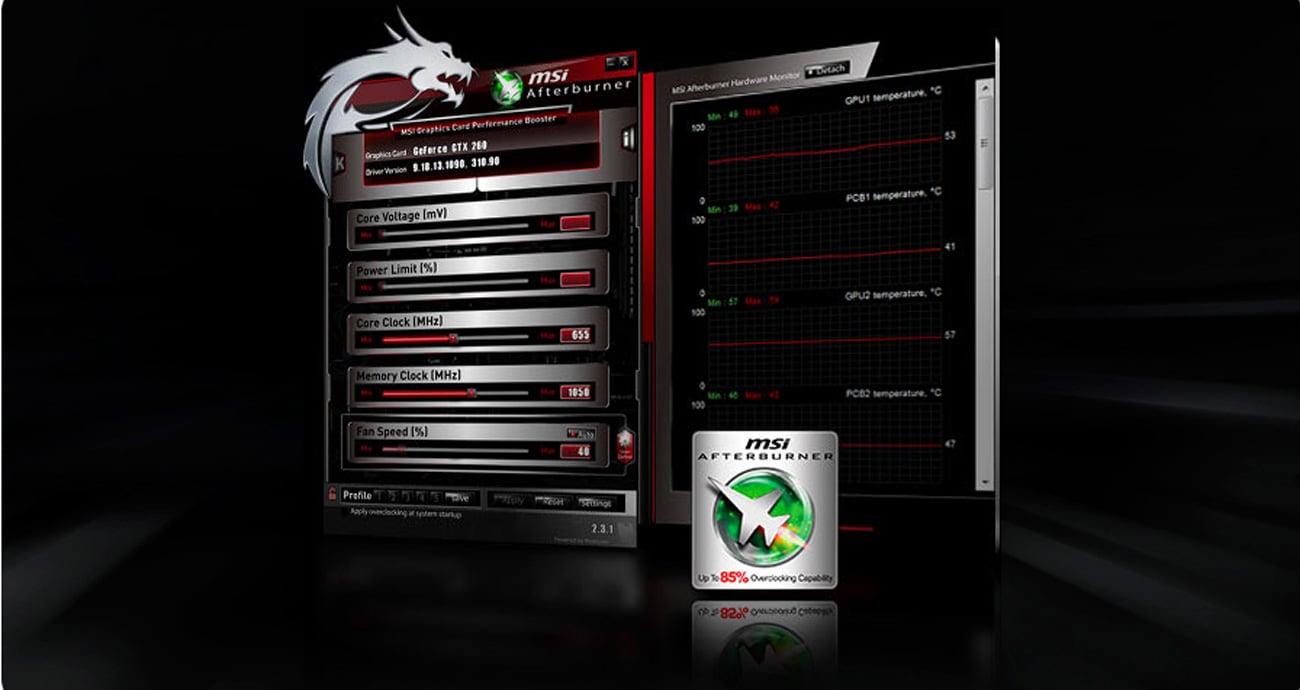 GTX 1080 ARMOR 8G OC