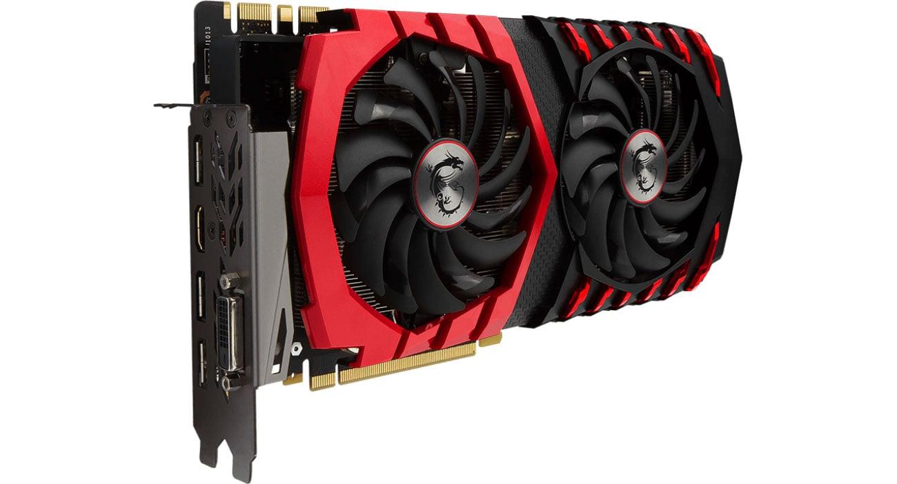 GeForce GTX 1070 Gaming