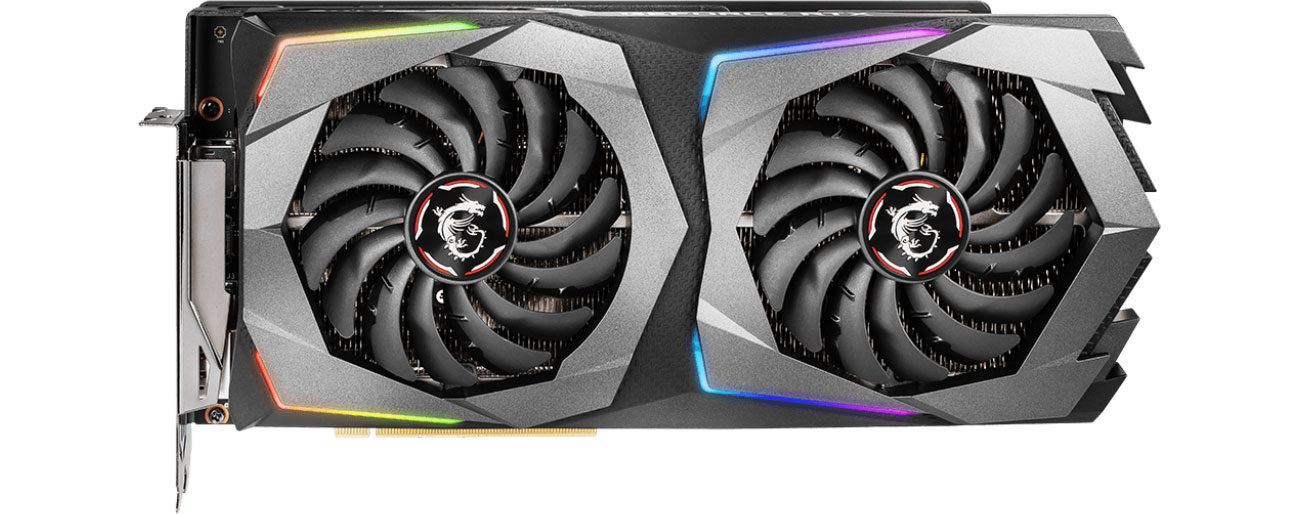 MSI GeForce RTX 2070 GAMING X