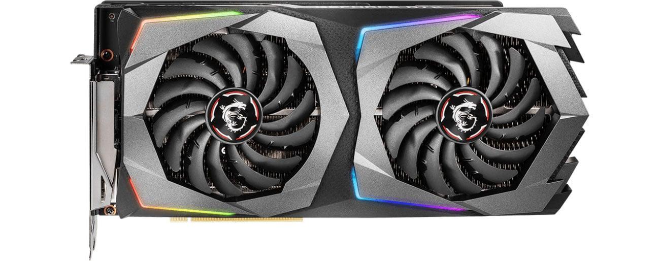 MSI GeForce RTX 2070 GAMING