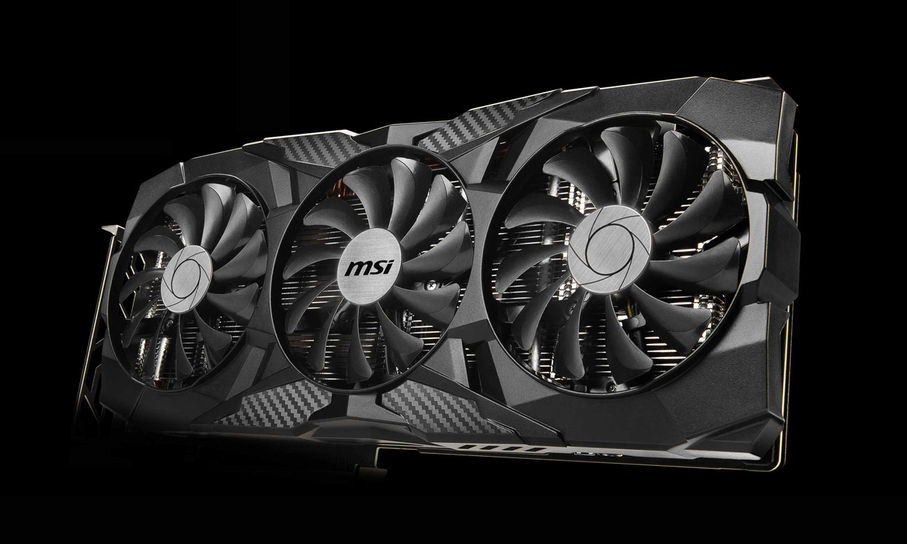 MSI GeForce RTX 2070 TRI FROZR