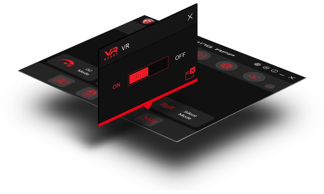 Softvér pre herné aplikácie