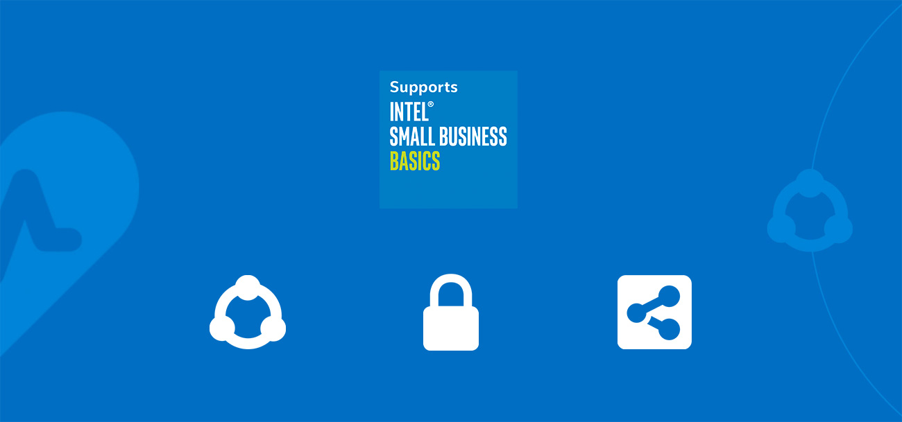 MSI H110M PRO-VD Intel® Small Business Basics