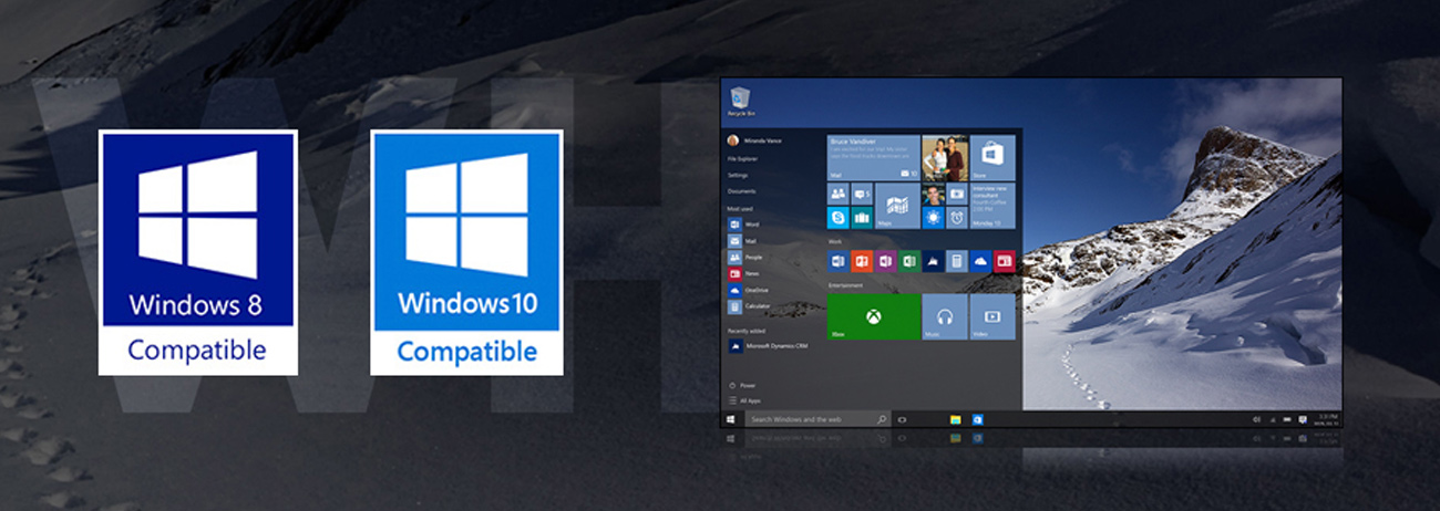 MSI H170A PC MATE Zgodność z Windows 10