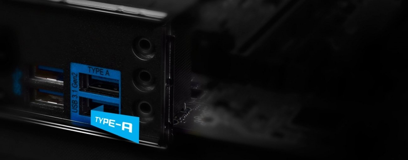 MSI H170A PC MATE MSI USB 3.1 GEN2