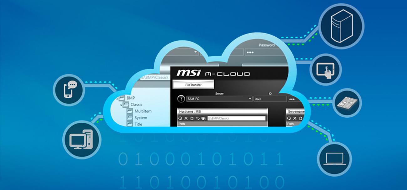 MSI H170A PC MATE M-CLOUD