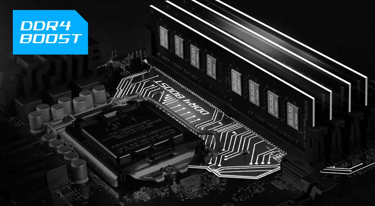 MSI H170A PC MATE DDR4 Boost
