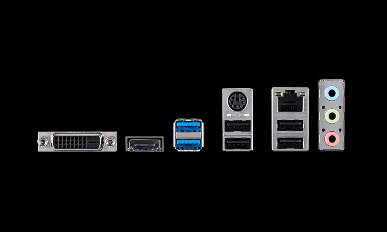 Porty Audio Boost