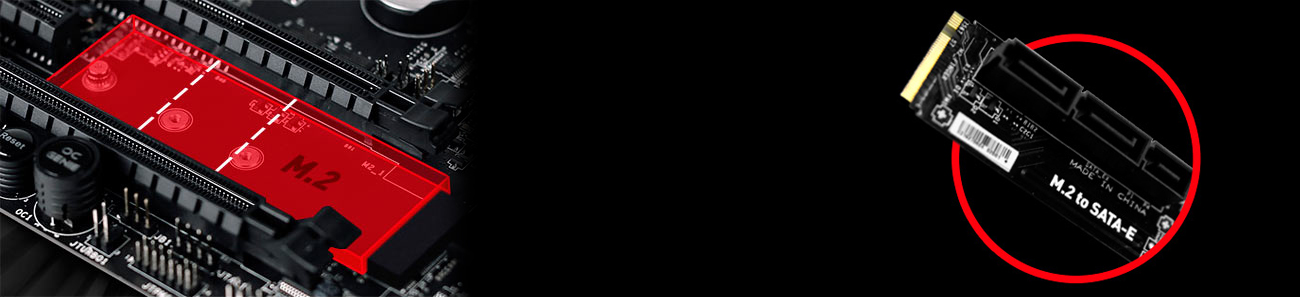 MSI H97 GAMING 3 M.2 SATA Express