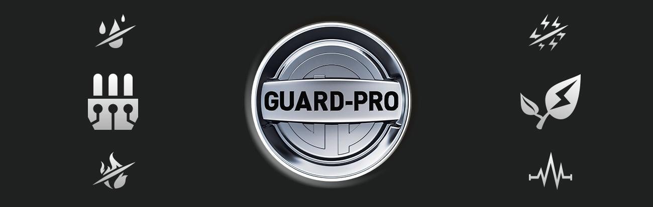 MSI H97 GAMING 3 Guard-Pro