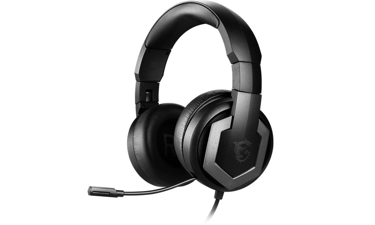 Zestaw słuchawkowy MSI Immerse GH61