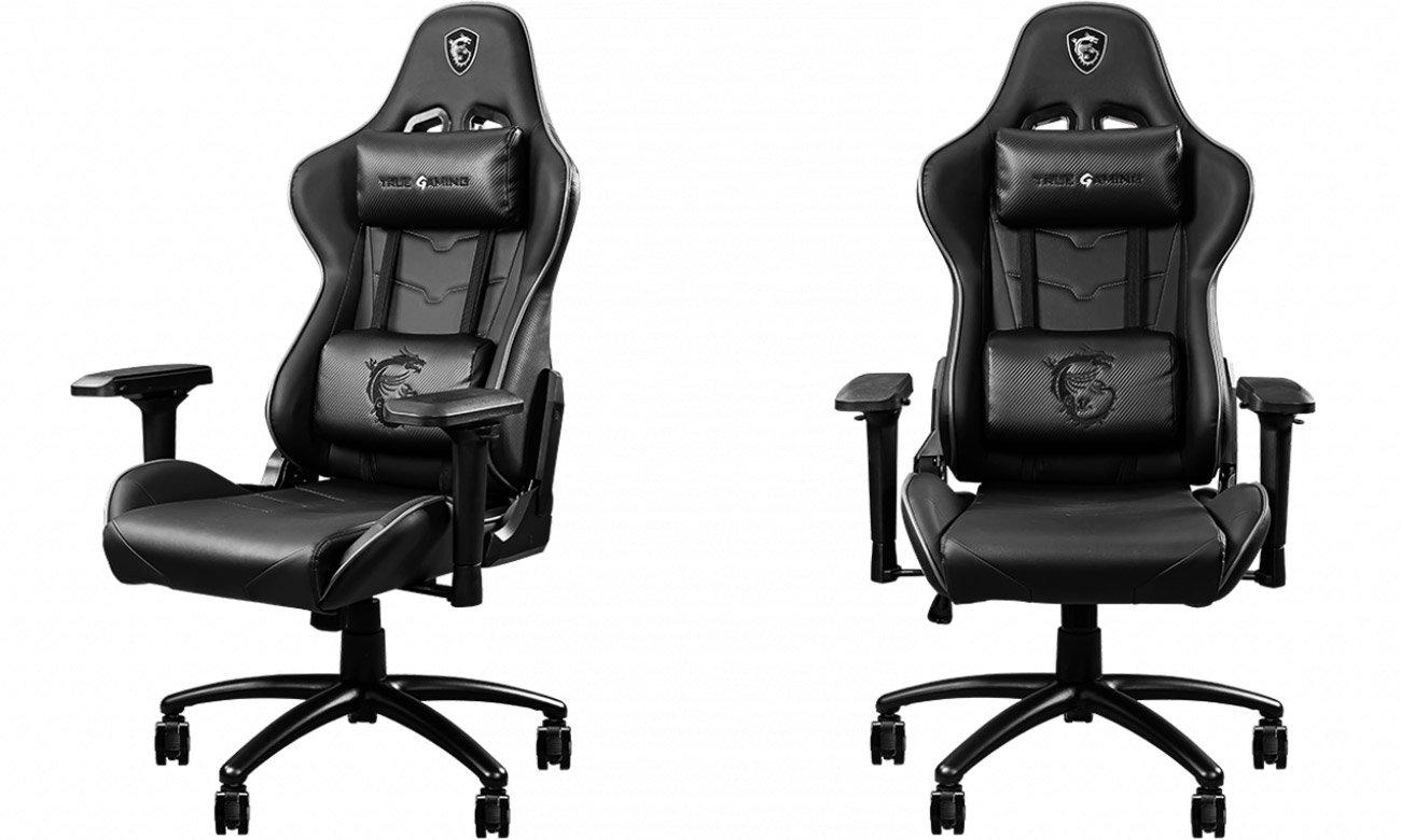 Fotel gamingowy MSI MAG CH120 I