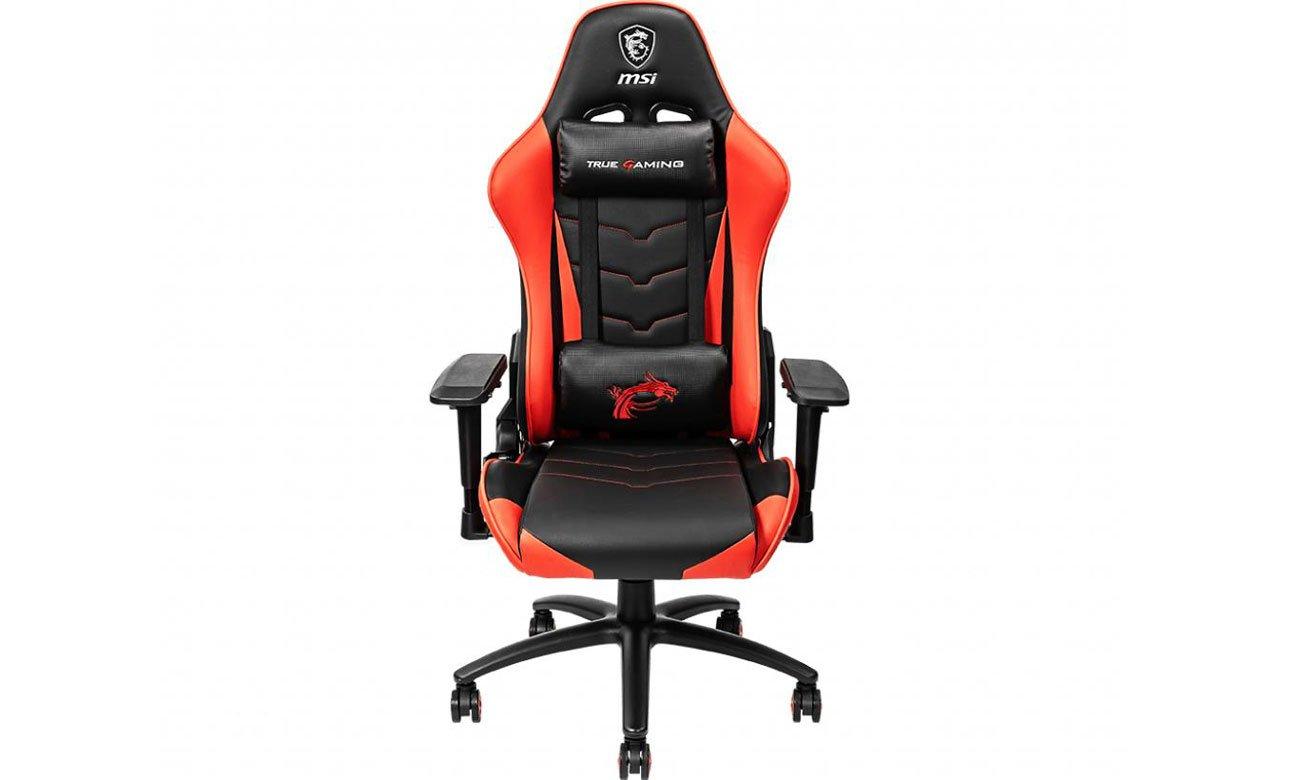 Fotel gamingowy MSI MAG CH120