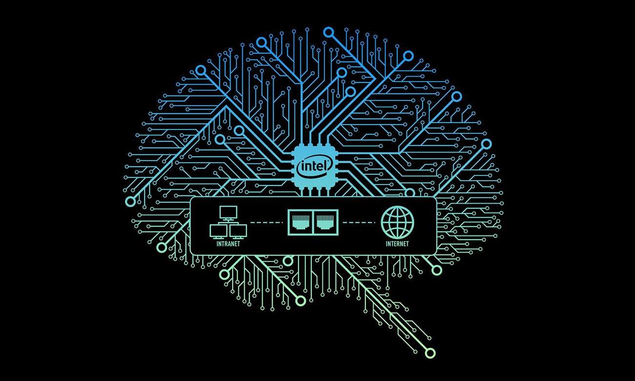 MSI MAG Z390 TOMAHAWK Dwa złącza LAN