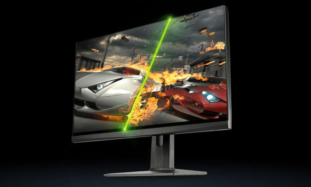 Игровой монитор MSI MAG251RX