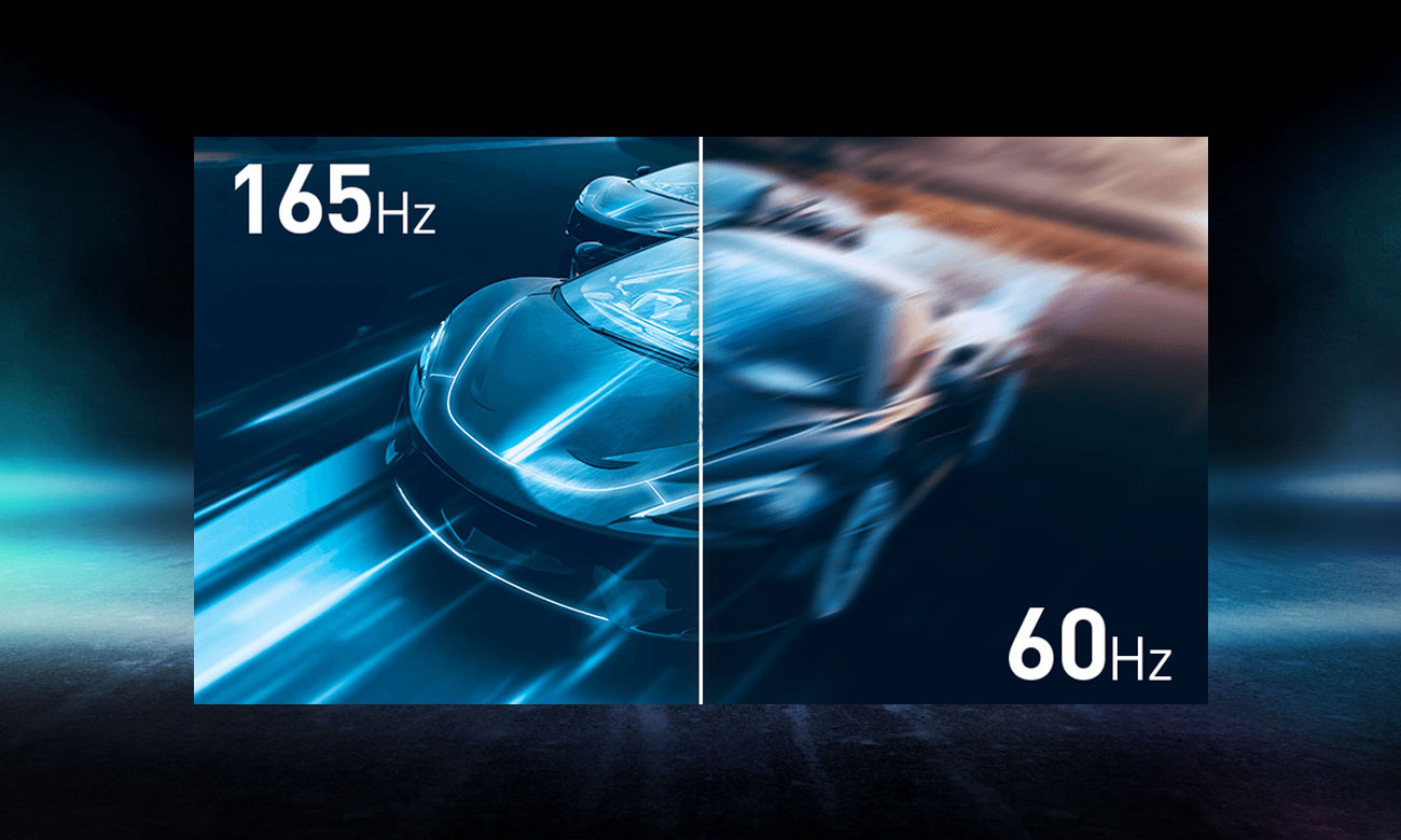 Monitor dla graczy MSI Optix MAG271R