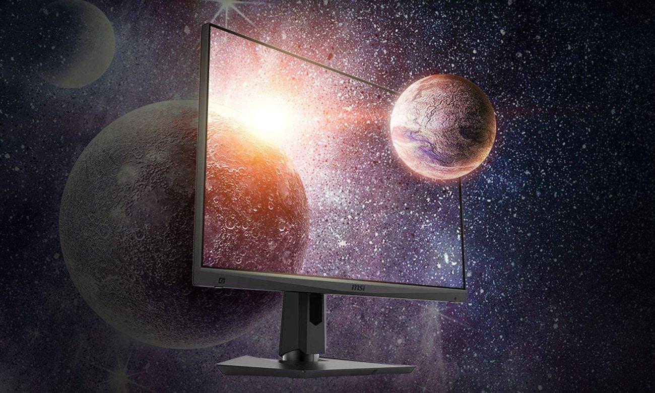 Monitor dla graczy MSI Optix MAG274R
