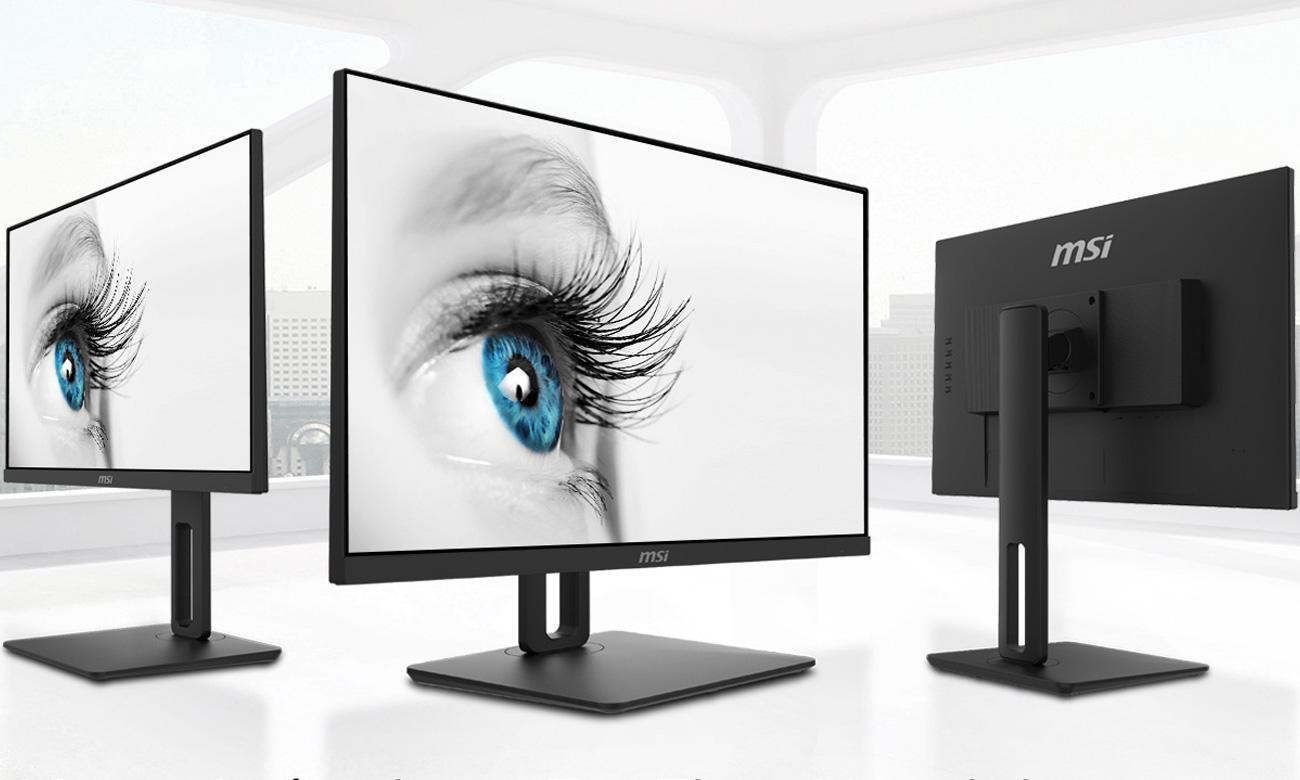 monitor do domu i biura MSI PRO MP242P