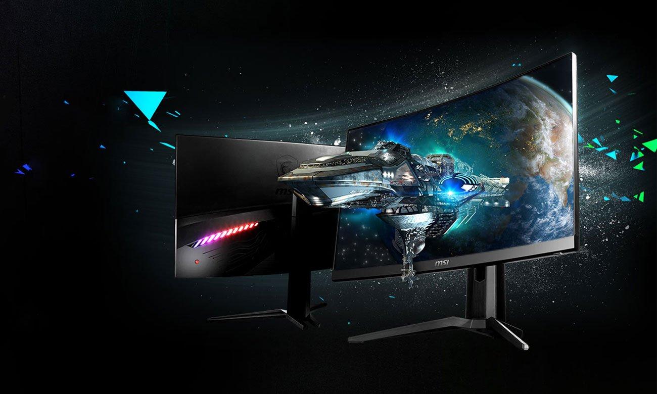 Monitor MSI Optix MAG321CURV Curved Gaming
