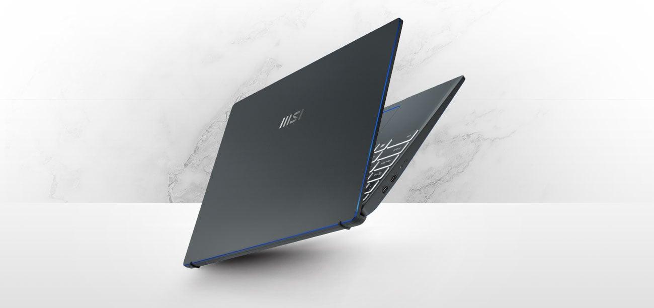 Ноутбук MSI Prestige 14 Evo