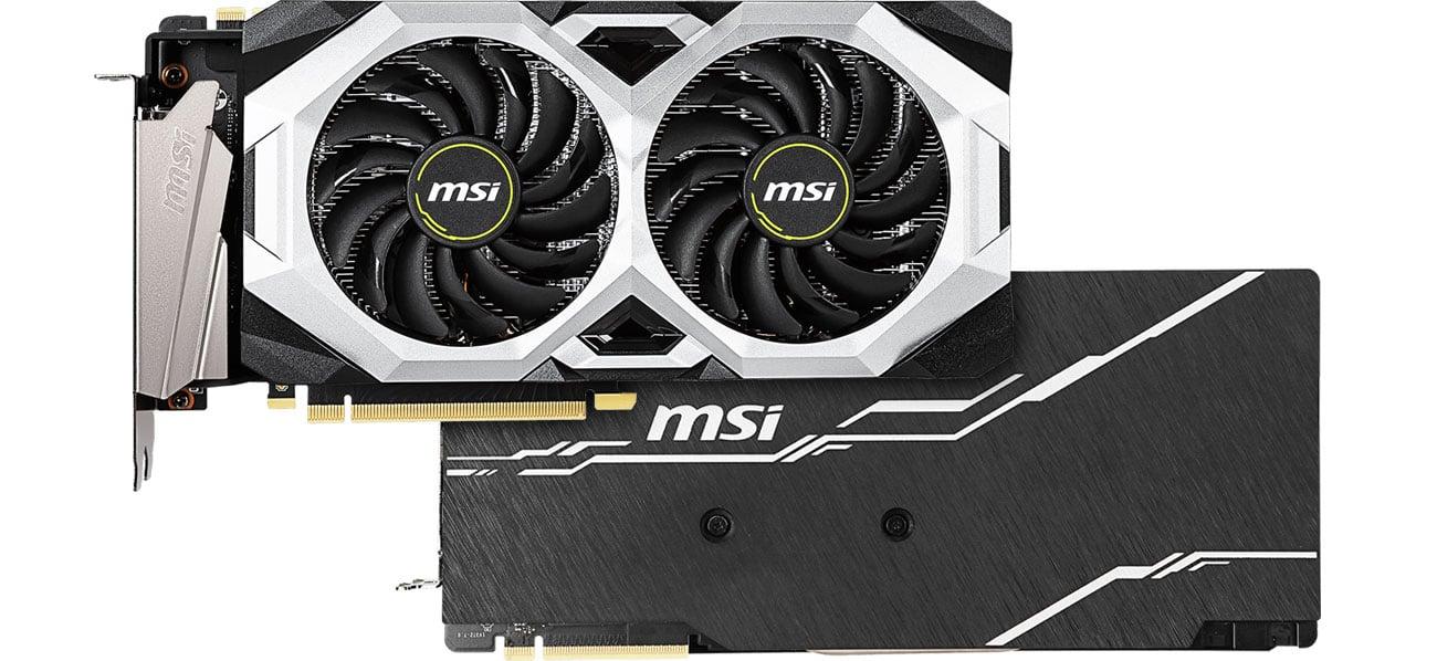 MSI RTX 2070 SUPER VENTUS GP OC -