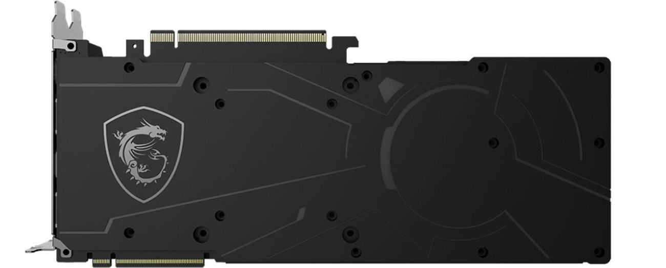 MSI GeForce RTX 2080 Aero 8GB GDDR6