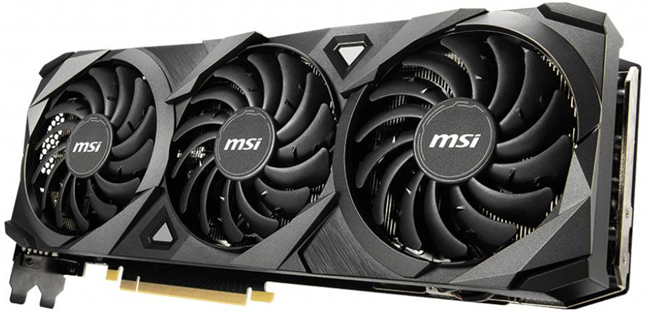 Karta graficzna MSI GeForce RTX 3080 VENTUS 3X OC 10GB
