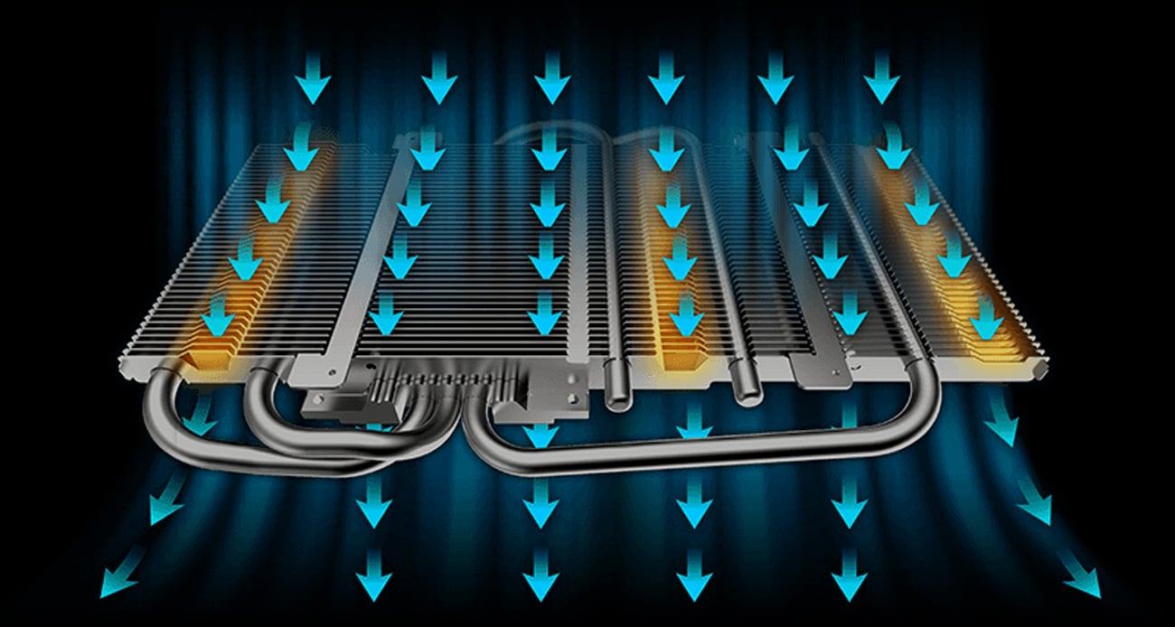 Radeon RX 580 ARMOR