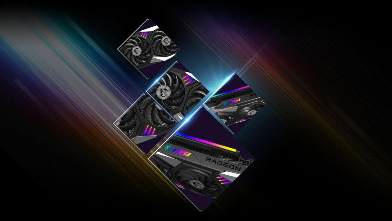 RX 6800 GAMING X TRIO