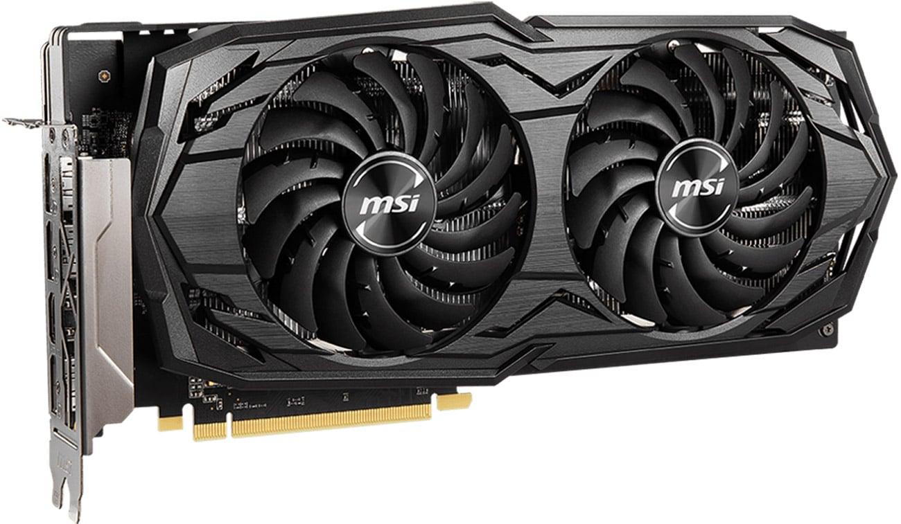 Karta graficzna MSI Radeon RX 5600 XT GAMING MX