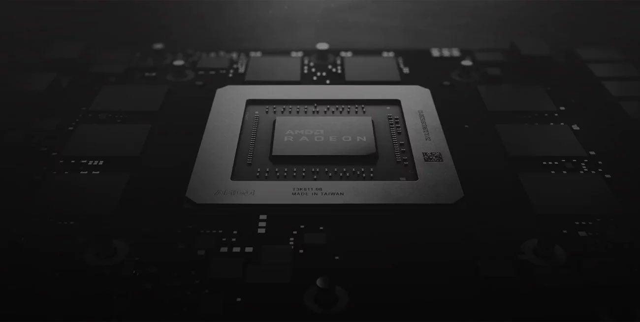 Architektura AMD RDNA