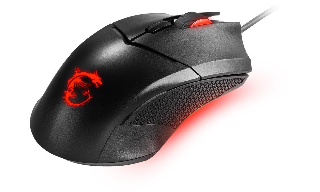 Mysz gamingowa MSI Clutch GM08