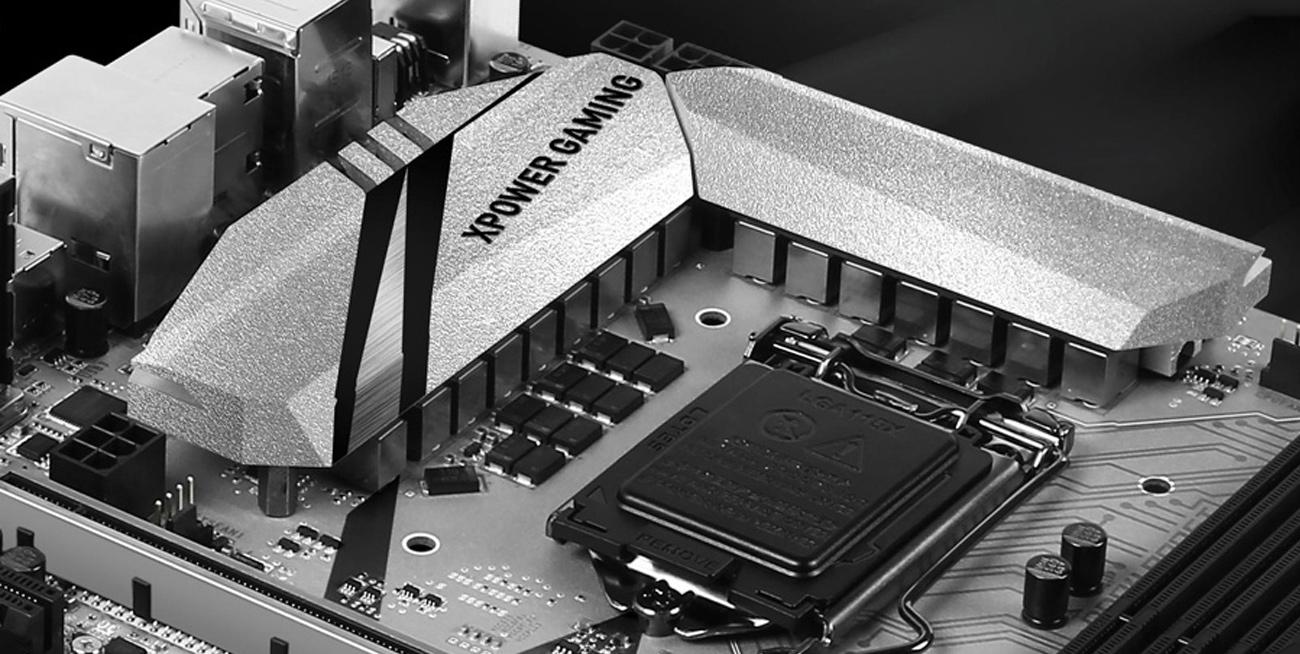 Płyta główna Socket 2011-3 MSI X99A XPOWER GAMING TITANIUM