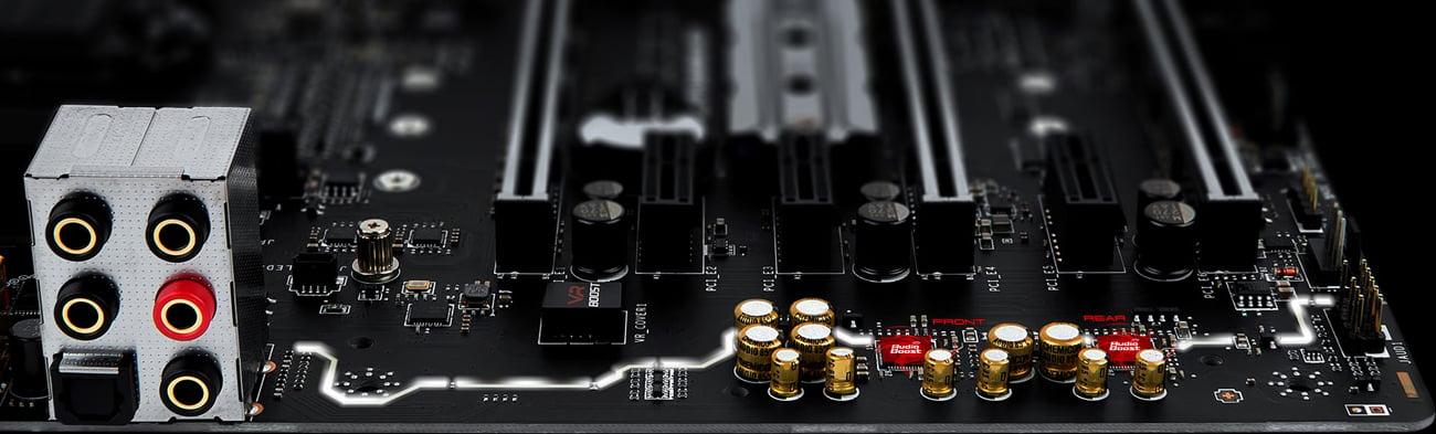 Płyta główna MSI Z270 GAMING M7