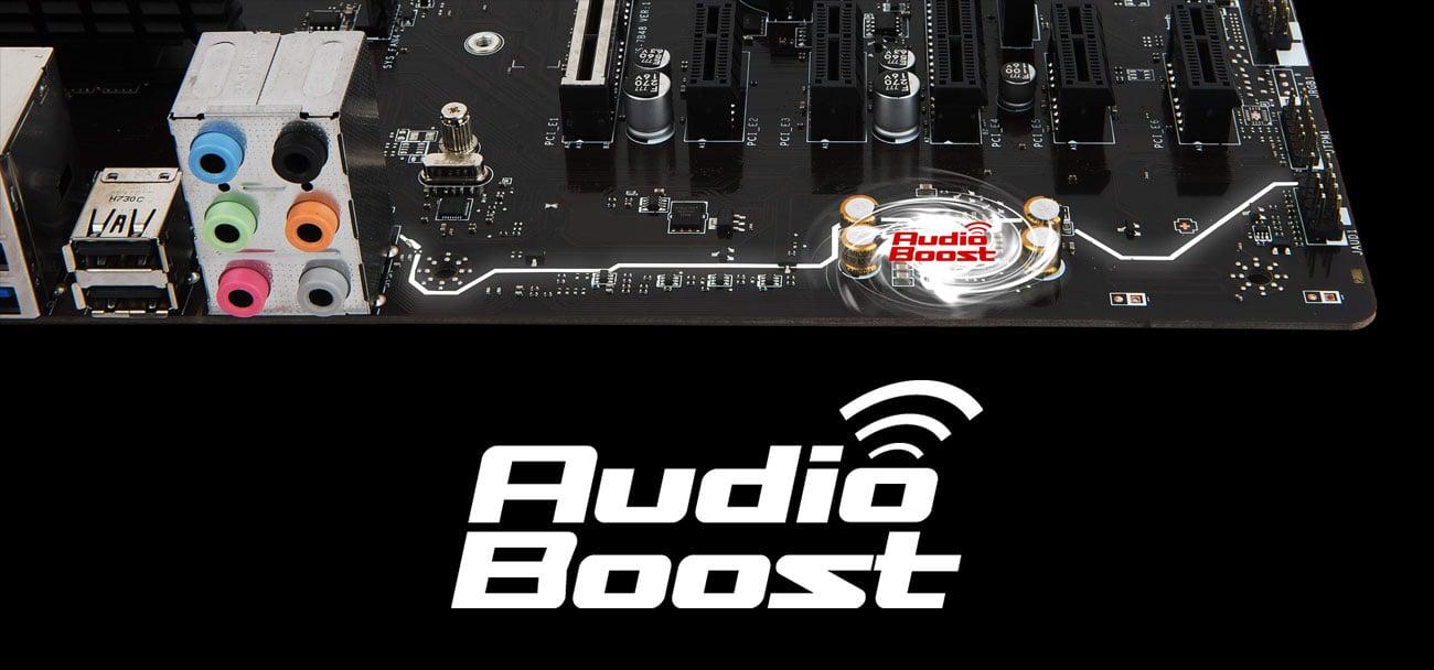 MSI Z370-A PRO Audio Boost Chemi-Com