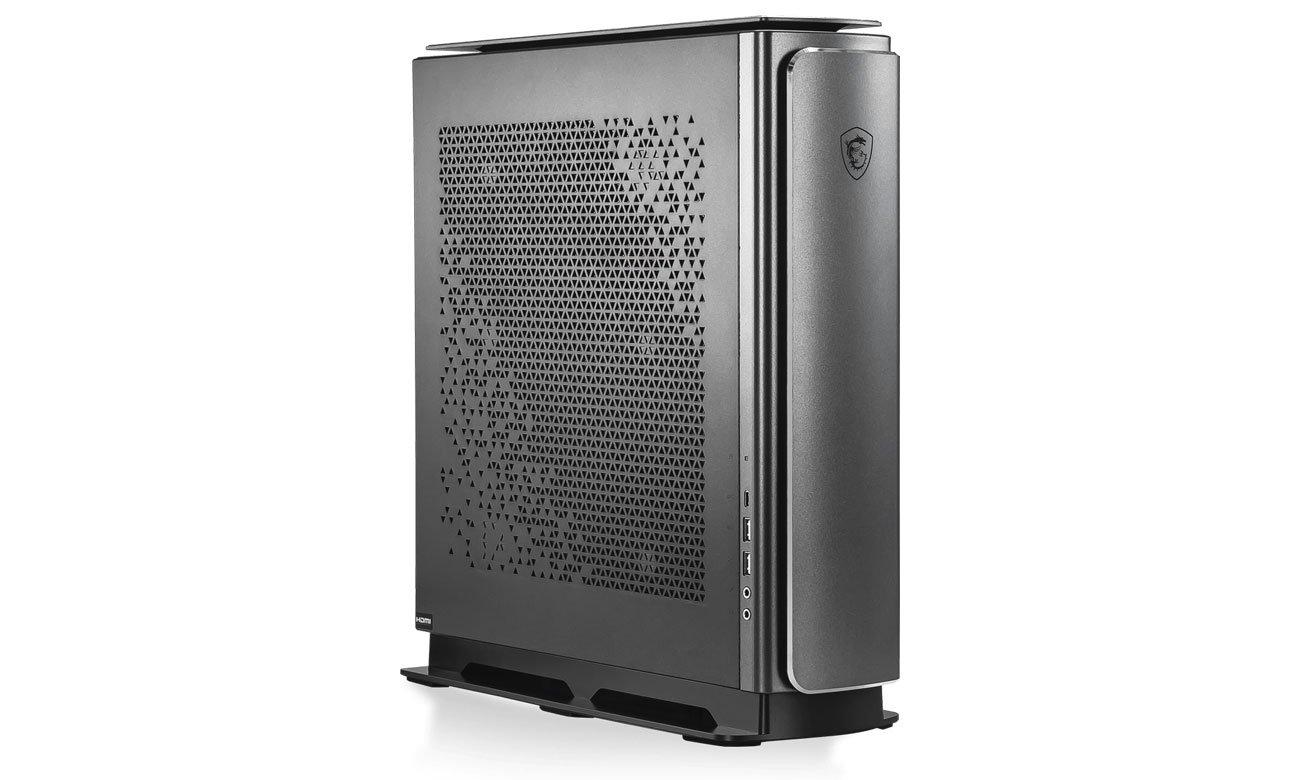 Desktop gamingowy MSI Creator P100A