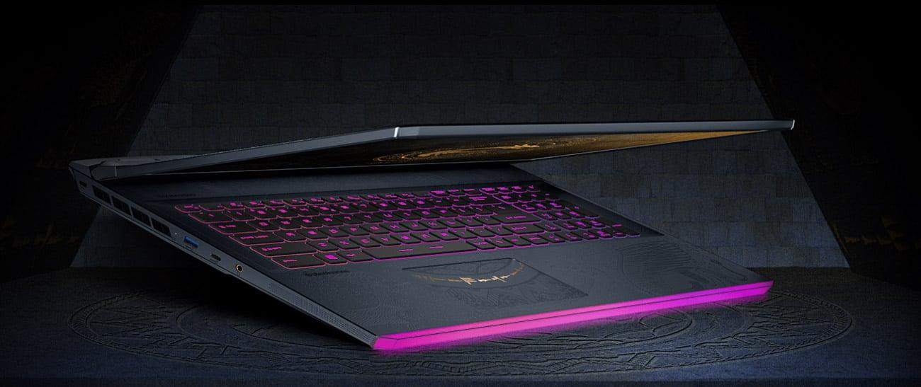 RGB-клавиатура