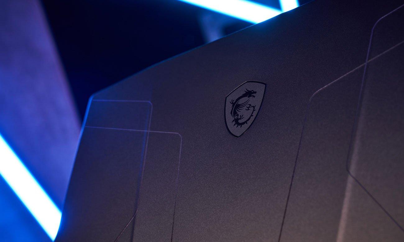 MSI GL76 ekran