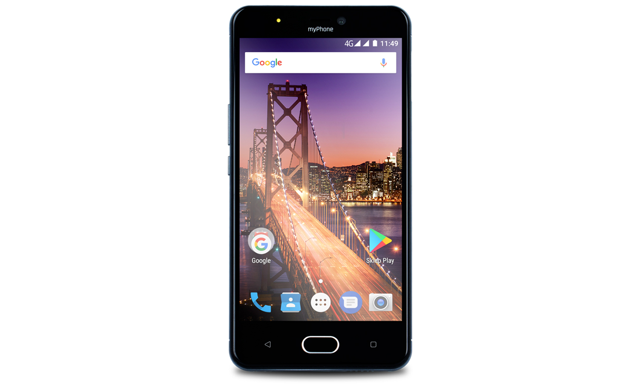 Smartfon myPhone CITY XL