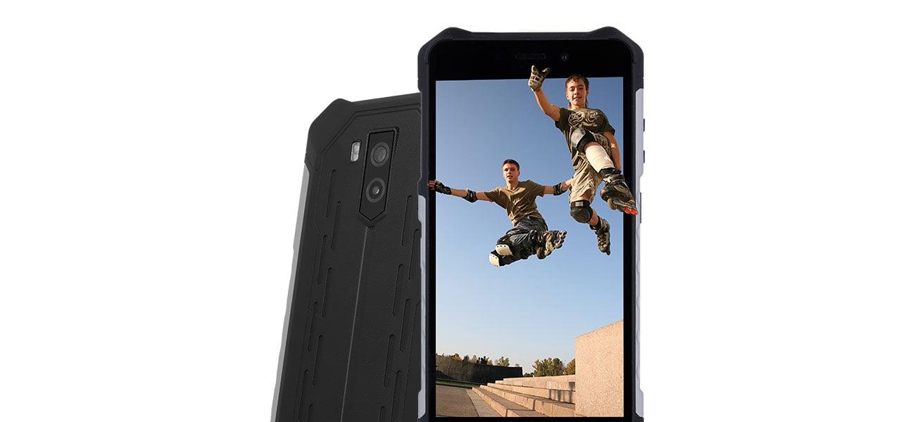 myPhone HAMMER Iron 3 LTE aparat