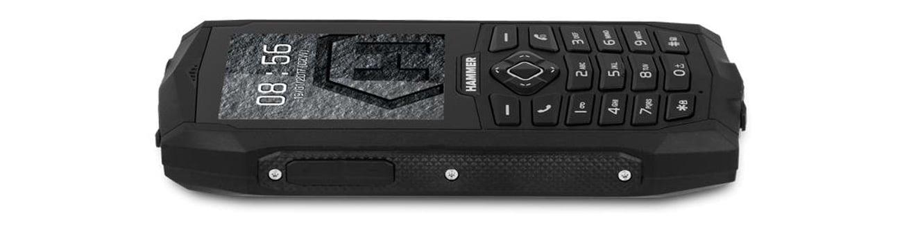 myPhone Hammer 3 bateria 2000 mAh